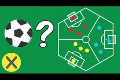 ¿Ajedrez-boxeo? Los deportes más excéntricos y difíciles que no creerás existen. ¿Cuál practicarías?