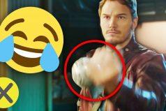 Errores épicos en las películas que se convirtieron en escenas memorables… ¡Qué risa con Zoolander!