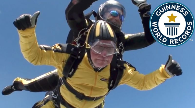 101-year-old-parachute-jumper-Guinness-World-Records