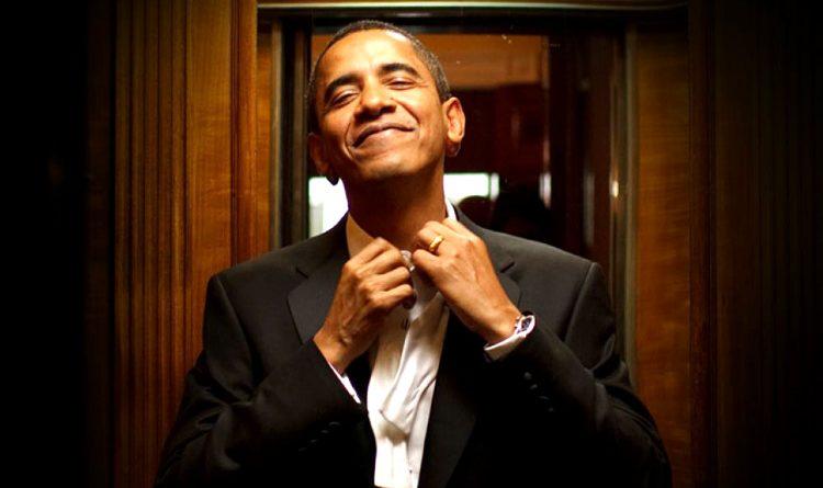 El tuit de Obama que lo tiene en ojos de todo el mundo y hace historia