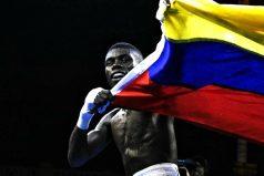 Yuberjen Martínez favorito en el mundial de boxeo ¡Vamos por la de oro!