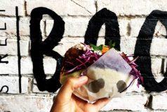 Street BAO es el primero en introducir el BAO BOOM en Bogotá