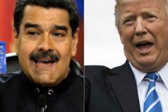 Donald Trump piensa en intervención militar en Venezuela