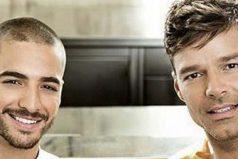 El nuevo chisme entre Ricky Martin y Maluma, ¡de no creer!