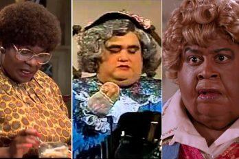 8 actores que interpretaron a mujeres y nos mataron de risa, ¡grandes de grandes!