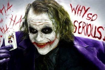 El Joker, por fin conoceremos el pasado de este supervillano