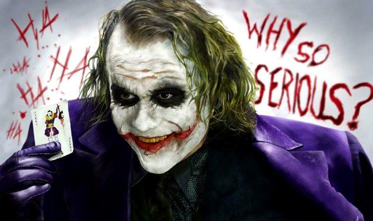 El Joker, por fin conoceremos la historia de este supervillano