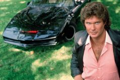 El auto fantástico estará de vuelta gracias a su actor. ¡Quedarás asombrado al saber los detalles!