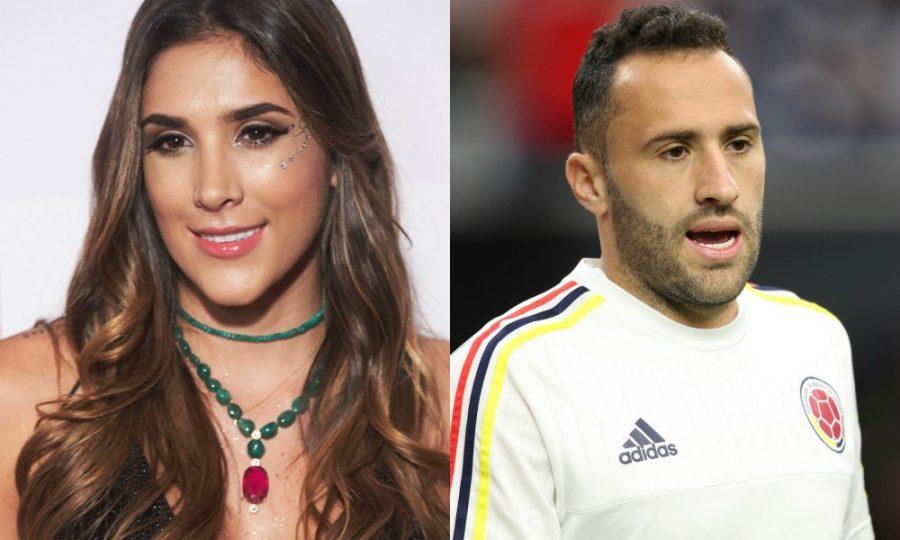 Este será el nuevo empleo de Daniela Ospina, ¡quedarás con la boca abierta!