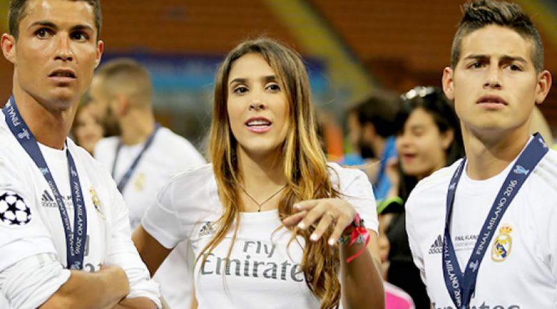 Daniela y Ronaldo