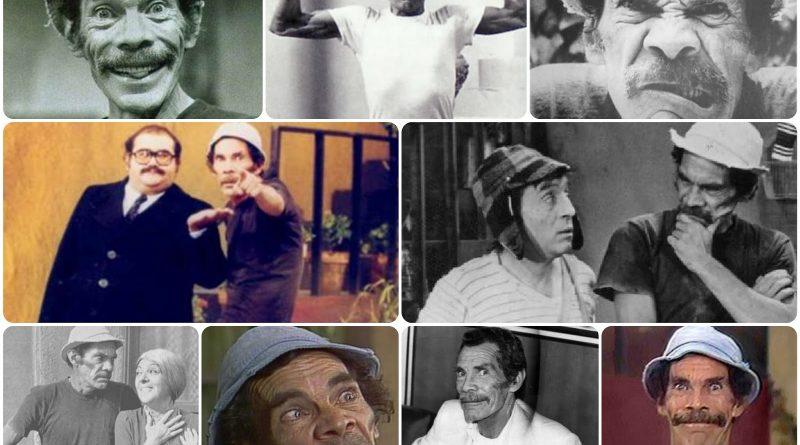 Don Ramon collage