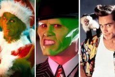 Los 8 personajes de Jim Carrey que marcaron historia
