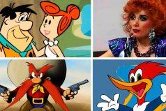 Los 8 personajes pelirrojos que marcaron historia ¿los recuerdas?
