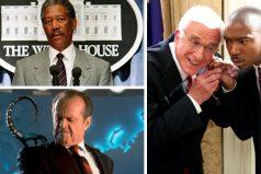 Los 8 presidentes del cine que jamás olvidarás, ¿los recuerdas?