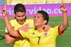 Más de 7 razones por las que Carlos Bacca es un orgullo para Colombia