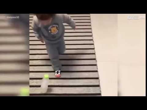 MUST-SEE-This-3-YEAR-OLD-Kid-has-AMAZING-Skills-with-a-Ball-MATAN-SHAULOV