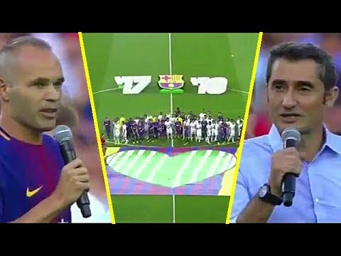 Messi-Iniesta-y-el-Barcelona-le-dan-un-emotivo-homenaje-al-Chapecoense-Barcelona-5-0-Chapecoense