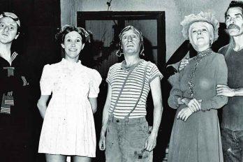 Mira el homenaje a Chespirito que tiene encantada a doña Florinda