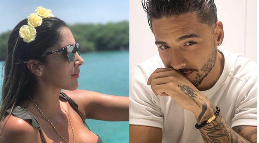 ¿Qué une a Daniela Ospina y a Maluma? quedarás asombrado al descubrirlo