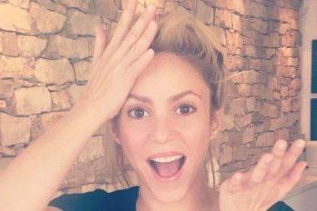 Shakira tiene fuerte competencia, ¿sus caderas tampoco mienten?