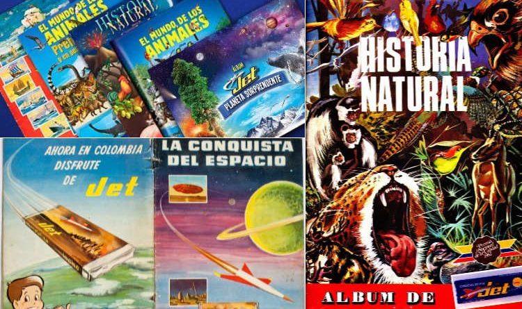 ¿Recuerdas el álbum de chocolatina Jet? ¡Una gran sorpresa está por llegar!