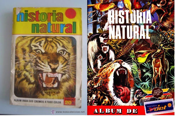 album-historia-natural