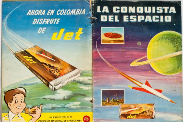 album-jet-la-conquista-del-espacio