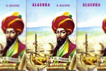 El Álgebra de Baldor se renueva, cambia de imagen y se vuelve tendencia en redes