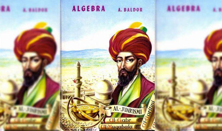 El Álgebra de Baldor se renueva y cambia de imagen