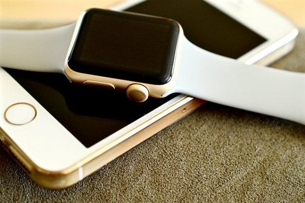 El nuevo Apple Watch serviría con cualquier Smartphone