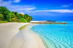 Un país hermoso pero ignorado ¡Es todo un paraíso!
