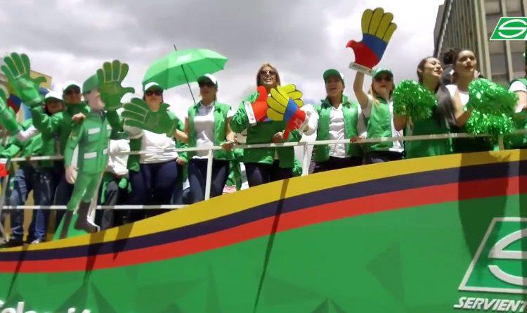 Vive los mejores momentos de la Caminata de la Solidaridad por Colombia 2017