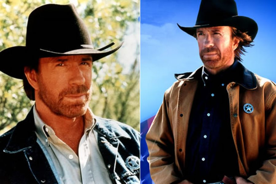 ¿Recuerdas a Chuck Norris? Triste noticia de este gran actor :(