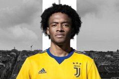 Cuadrado podría irse de la Juventus, estos equipos lo quieren