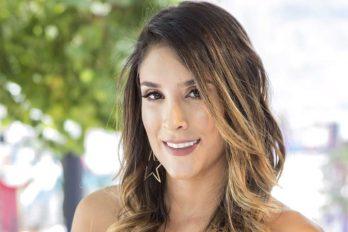 Las 5 personas más importantes en la vida de Daniela Ospina
