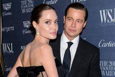 El divorcio de Angelina Jolie y Brad Pitt puede cancelarse