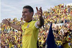 ¿Enfrentar a Brasil con James o sin James? Pékerman da pistas sobre la alineación de Colombia