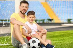 ¡Los sueños si se hacen realidad! Por ser buenos padres ellos viajarán al partido de la Selección Colombia contra Brasil