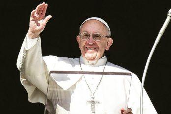Esto costará la visita del papa Francisco a Colombia