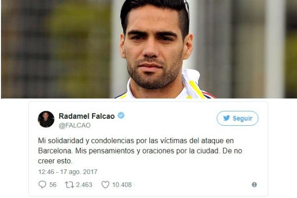 Falcao, Cristiano y otros deportistas están muy tristes ¡Tienen la razón! 1