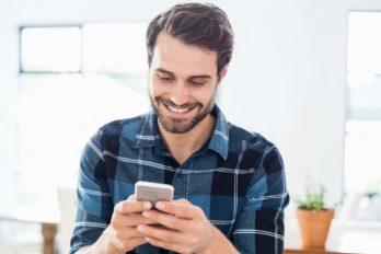 ¿Cómo rastrear tu envío por celular? ¡Es muy fácil!