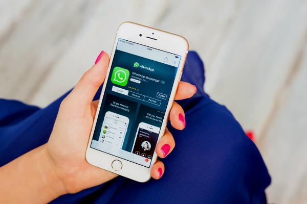 ¿Eres un usuario asiduo de los mensajes de voz de WhatsApp? Te tenemos buenas noticias 3
