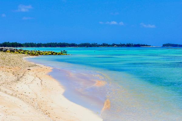 Un país hermoso pero ignorado ¡Es todo un paraíso! 3