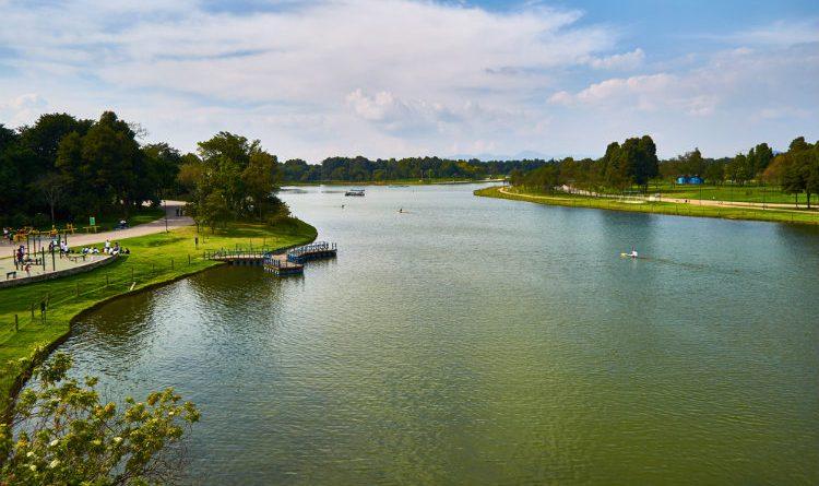 El parque Simón Bolívar cerrará sus puertas por dos semanas