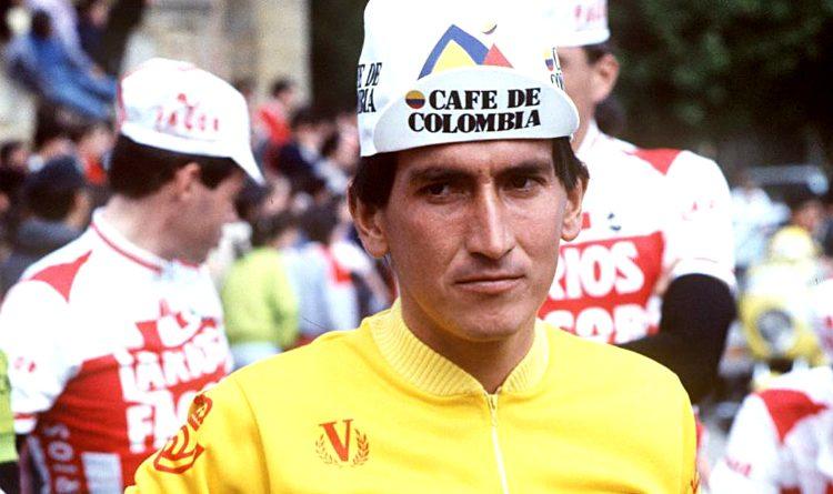 """'Lucho' Herrera está """"pedaliando"""" la etapa más difícil de su vida. ¡Ánimo 'Jardinerito'"""