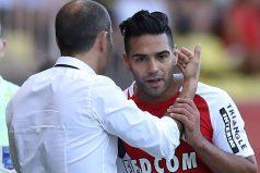 Jardim sorprende con sus declaraciones para Falcao, ¡El Tigre quedó muy sorprensido!