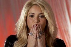 El visitante que enloqueció a Shakira con sus modales