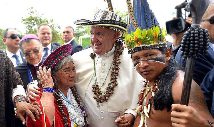 La última confesión del Papa Francisco, lo que más le impactó de Colombia