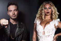 J Balvin logró que Beyoncé cantara en español, ¡que bello es muestro idioma!