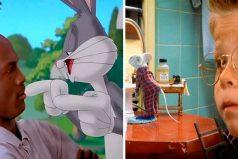 7 películas que mezclaron la realidad con la animación ¿las recuerdas?